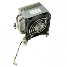 Ventirad CPU Delta FSC Z7U743B001 V26898-B856-V1 CPU AM2 Fujitsu Esprimo P5615