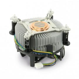 Ventirad Delta Intel D60188-001 DP703F40 DTC-AAL03 Core 2 Duo Socket 775 12V DC