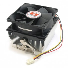 Ventirad TITAN DC-K8A825Z/CU35 CPU Socket 754 939 940 AMD Opteron Athlon Sempron