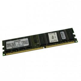 1Go RAM PC Bureau KINGSTON KTM5037 184-Pin DIMM DDR PC-2100R ECC 266Mhz CL2.5