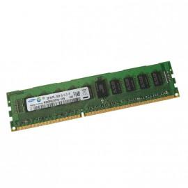 2Go RAM Serveur Samsung M393B5670FH0-CH9 PC3-10600R DDR3 1333Mhz Reg. ECC CL9