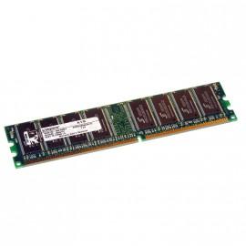 1Go Ram PC Bureau KINGSTON KVR333X64C25/1G DDR1 184-Pin PC-2700U 333Mhz CL2.5