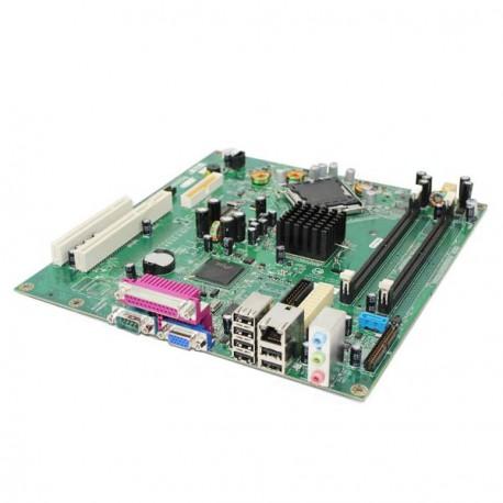 Carte Mère MotherBoard DELL Optiplex 520 DT DDR2 Socket 775 0X7841 UG982 Genuine