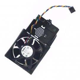 Ventilateur Nidec H80E12MS1B7-57A02 DC 12V Fan 5-Pin + Kit 0G958P Dell Optiplex