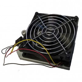 Ventilateur Nidec M33503-57G2 DC 12V Fan 5-Pin + Kit Assemblage 2719992 827 FCMP