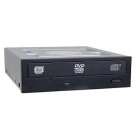 """Graveur interne DVD+RW SATA 5.25"""" Philips BenQ DH-16A1S Multi 48x16x Noir"""