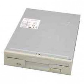 "Lecteur Disquette Floppy Disk Drives Sony MPF920 3.5"" Internal 1.44Mb Mo Blanc"