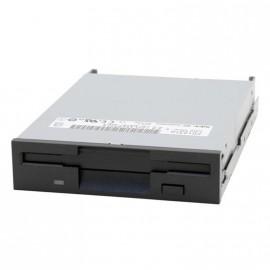 Lecteur Disquette Floppy Disk Drive NEC FD1231H Noir P/N 134-506791-728-4