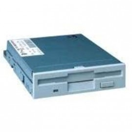 "Lecteur Disquette Floppy Disk Drives ALPS DF354H016A 3.5"" Internal 1.44Mo Blanc"