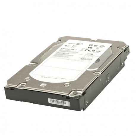 "Disque Dur 146Go SAS Seagate ST3146855SS 15K.5 3.5"" Dell 9Z2066-54 HotPlug Swap"