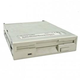 "Lecteur Disquette Floppy Disk Drives MITSUMI D359M3 3.5"" Internal 1.44Mo Blanc"