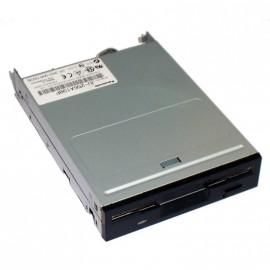 """Lecteur Disquette Floppy Disk PANASONIC JU-256A198P 3.5"""" Internal 1.44Mo Noir"""