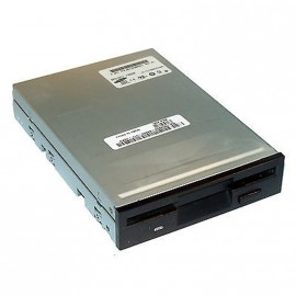 "Lecteur Disquette Floppy Disk SAMSUNG SFD-321J 0C8829 3.5"" Internal 1.44Mo Noir"