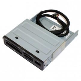 """Lecteur Carte Mémoire ACER CR.10400.002 SM XD SD MMC CF I&II MS PRO Duo USB 3.5"""""""