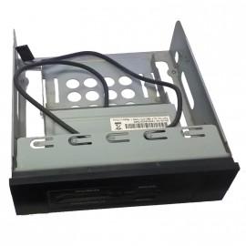 Lecteur Carte Mémoire Packard Bell GLF-680-070-133R-1 SM SD MMC CF MS PRO 5.25