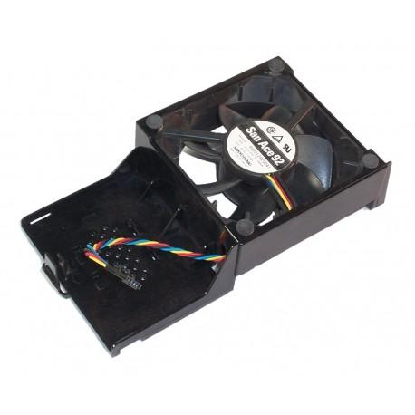 Ventilateur Fan Cooler CPU Boitier Case DELL Optiplex 320 330 360 DT Y5299 M6792