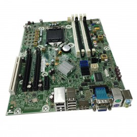 Carte Mère PC HP WorkStation Z210 SFF 615645-001 614790-002