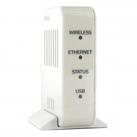Serveur Print EPSON C12C824372 802.11b/g Fast EN 10Base-T 100Base-TX USB NEUF