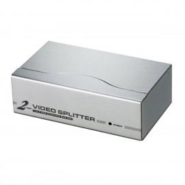 Video Splitter ATEN VanCruyst VS-94A PPAG-1229-ATEG 4x VGA 350Mhz NEUF