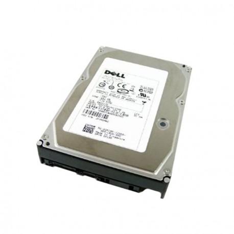 "Disque Dur 73Go SAS 3.5"" HITACHI Ultrastar HUS153073VLS300 15000 RPM 16Mo B22154"