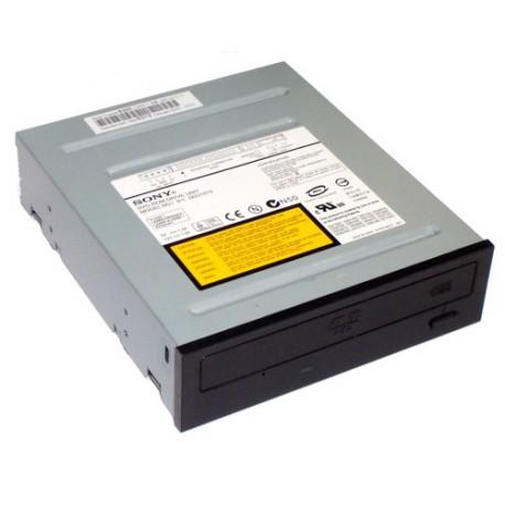 "Lecteur DVD Interne Sony NEC Optiarc DDU1615-DS CD 48x IDE ATA 5.25"" 0X8579 Noir"