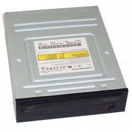 "Lecteur DVD Interne 5.25"" Toshiba Samsung SH-C522 IDE ATA 52x PC Noir"