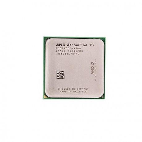 Processeur CPU AMD Athlon 64 x2 4400+ 2.3GHz 1Mo AD04400IAA5D0 Socket AM2