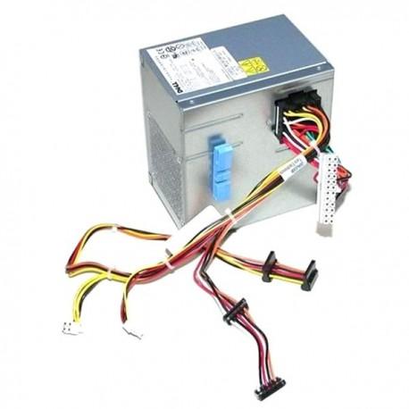 Alimentation Dell Power Supply T553C F305E-00 Harness PY536 PowerEdge T110