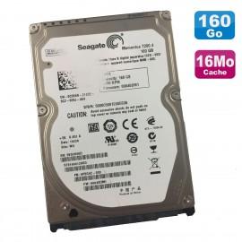 """Disque Dur 160Go Seagate Momentus ST9160412ASG Dell 9PSG4C-033 0C384R 2.5"""" SATA"""