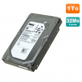 "Disque Dur 1To SATA 3.5"" Dell Constellation ES ST31000524NS 9JW154-036 08CGTN"
