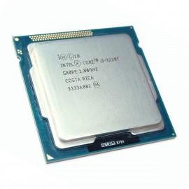 Processeur CPU Intel Core i3-3220T 2.8Ghz 3Mo SR0RE 5GT/s FCLGA1155 Dual Core