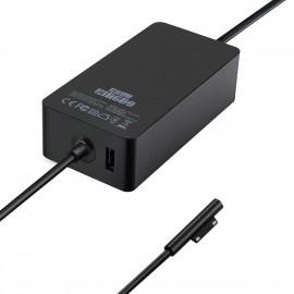 Chargeur KSUU KINGDO EADP-1798 Microsoft Surface Pro USB 102W 15V 6.3A