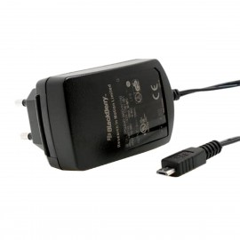 Chargeur BlackBerry PSM04R-050CHW2 HDW-17957-003 101370-12 Mini-USB Téléphone 5V
