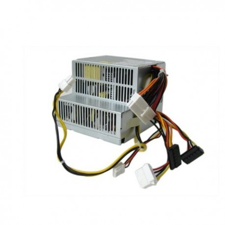 Alimentation Dell Optiplex 745 DT DCNE L280P-00 X9072 PS-5281-3DF Power Supply