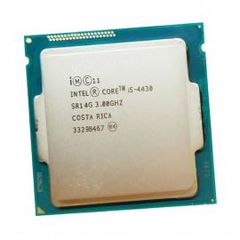 Processeur CPU Intel Core i5-4430 SR14G 3.0Ghz 6Mo 5GT/s LGA1150 Quad Core
