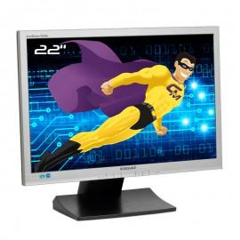 """Ecran 22"""" SAMSUNG SyncMaster SA450 S22A450MW LS22A450MWG/EN VGA DVI VESA 16:10"""