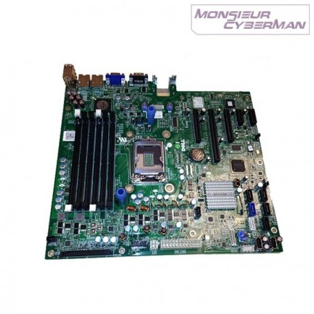 Carte Mère Serveur Dell PowerEdge T310 0MNFTH MotherBoard Socket 1156 DDR3