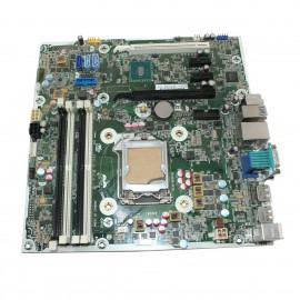 Carte Mère PC Tour HP 800 G2 SFF 795970-002 795206-002 EliteDesk
