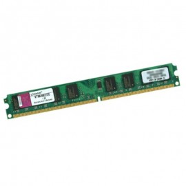 1Go RAM PC Bureau Kingston KTM4982/1G DIMM 240-Pin DDR2 PC2-5300U 667Mhz CL5