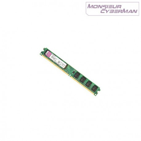 Ram Barrette Mémoire Kingston 2Go DDR2 KTD-DM8400B/2G PC2-5300