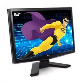 """Ecran PC Pro 18"""" ACER X193HQGb ET.XX3HE.G01 LCD TFT TN VGA VESA WideScreen 16:9"""