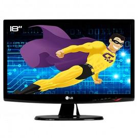"""Ecran PC Pro 18"""" LG FLATRON W1943SS-PF W1943SI LCD TFT TN VGA VESA Wide 16:9"""