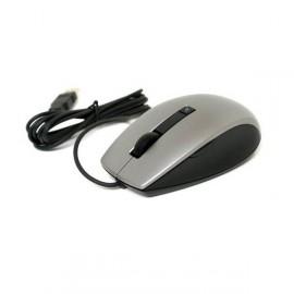 Souris Laser USB DELL M0CZUL 0Y357C 02M534D Gris Noir 6 Boutons DPI Ajustable