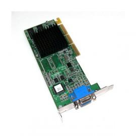 Carte Graphique ATI Rage 128 Pro Low Profile ULTRA 16MB AGP 4x VGA passif