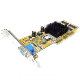 Carte Graphique ASUS NVidia GeForce2 MX200 VGA AGP V7100M-LP/PURE/32M/MAX(ATX)