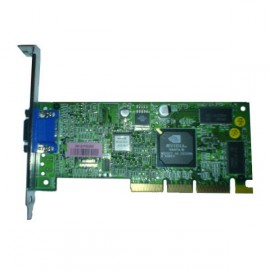 Carte Graphique HP NVIDIA VANTA TNT2 16MB DDR SDRAM VGA AGP P/n : 5065-8979 M