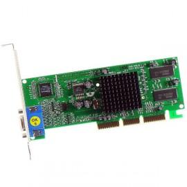 Carte Graphique FUJITSU Siemens GM1000 16MB DDR SDRAM VGA AGP4X NVIDIA RivaTNT2
