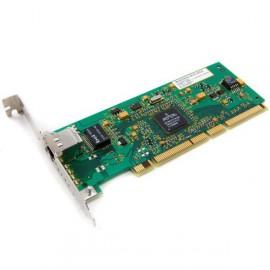 Carte Réseau 10/100/1000 Mbps 3COM Gigabit Server NIC 3C996B-T PCI-Express RJ45