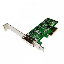 Carte Adaptateur DVI-D ADD2 Pci-Express Double Ecran LR2910 S26361-D1500-V610