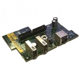 Carte Façade Front Panel I/O Dell 0Y9991 Y9991 2x USB Audio Optiplex GX210